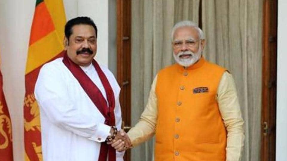 Sri Lanka's peace and reconciliation process figured in the first virtual bilateral summit between PM Modi and his Sri Lankan counterpart Mahinda Rajapaksa. (Image used for representation).