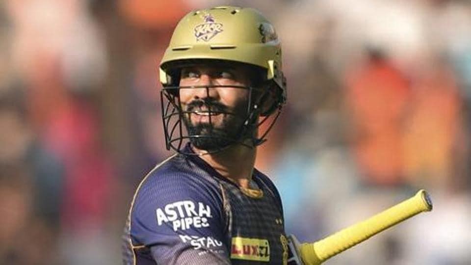 IPL 2020: KKR skipper Dinesh Karthik talks about Andre Russell