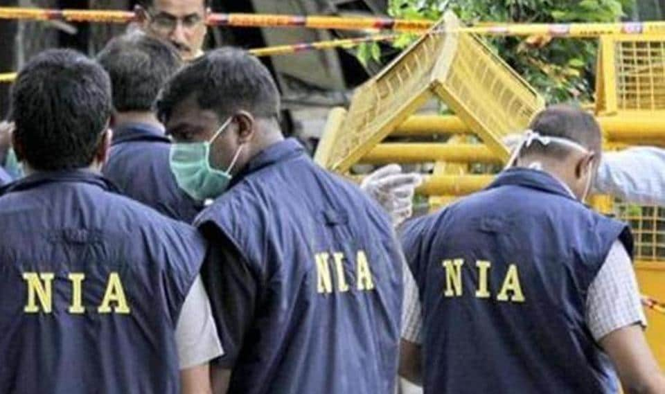 In January, NIA filed a charge sheet against members of NSCN-IM for their involvement in the killing.