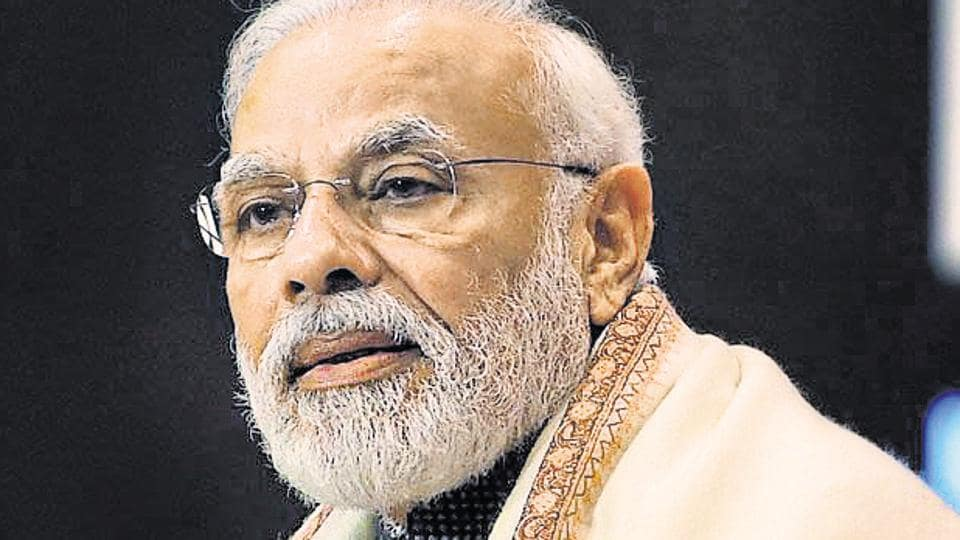 The virtual assembly will broadcast PM Modi's pre-recorded video statement at the UNGA hall in New York.