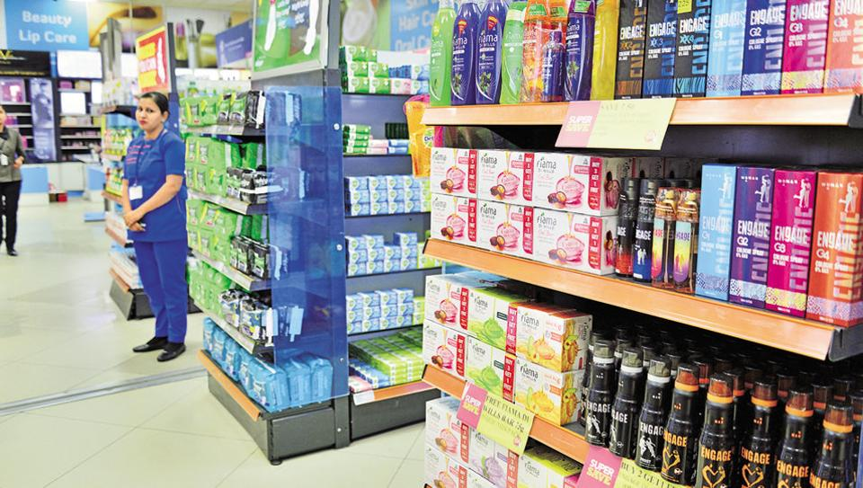 India's top metros account for 30% of overall sales by value for FMCG companies