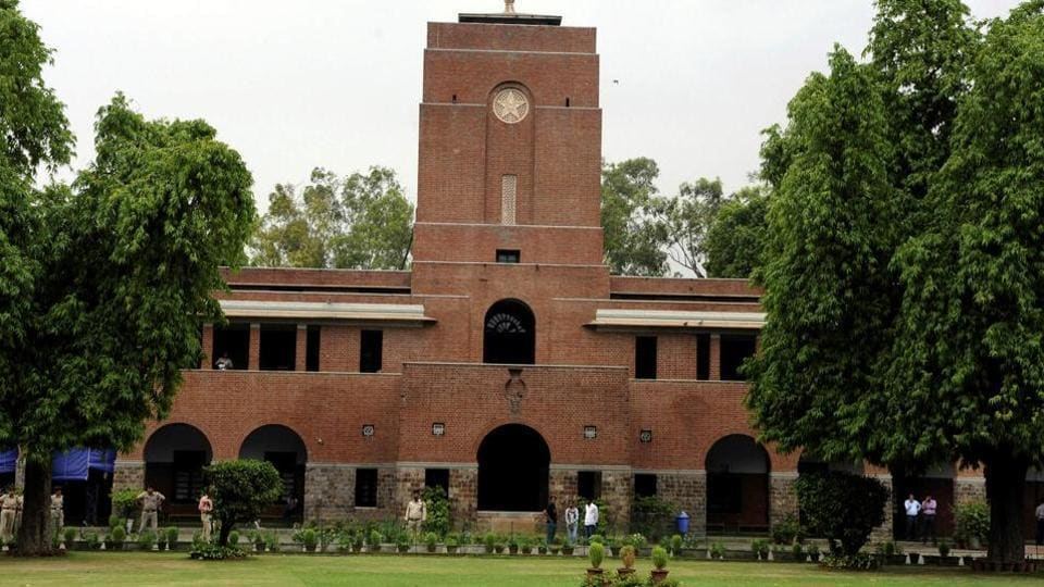 St Stephen's College has its own admission process and reserves 50% seats for Christian students. This year the college is not conducting an aptitude test mandatory for admission to undergraduate courses in view of the Covid-19 pandemic.