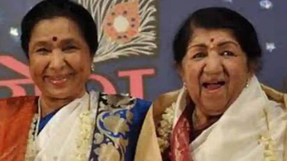 Lata Mangeshkar turns 91 on Monday.