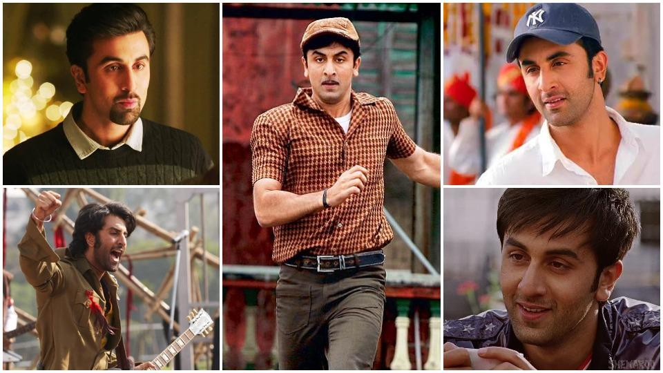 Happy birthday Ranbir Kapoor: From Barfi to Tamasha, his 5 best movies that prove he is the master of all emotions