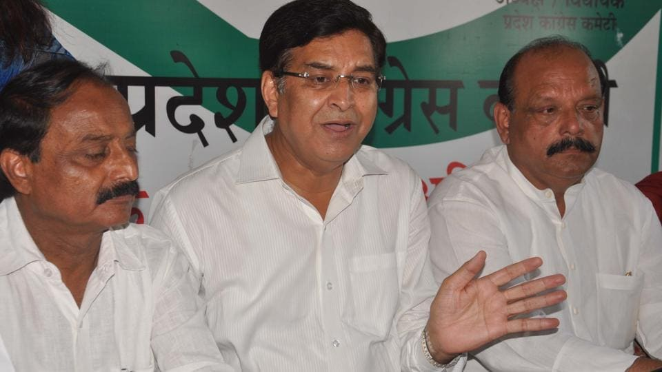 Uttarakhand Congress state head Pritam Singh will lead the protest against the farm bills on Monday.