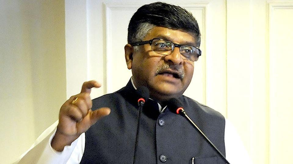 Union Law Minister Ravi Shankar Prasad exuded confidence that the Nitish Kumar-led alliance in Bihar will win the election with a decisive mandate because of the development work done by the Centre and state government.