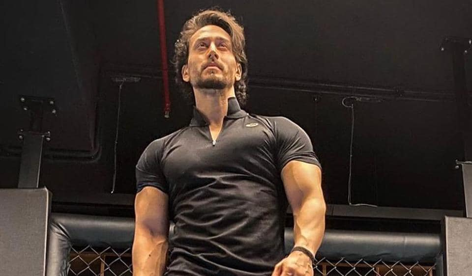 Tiger Shroff is known for his action films.