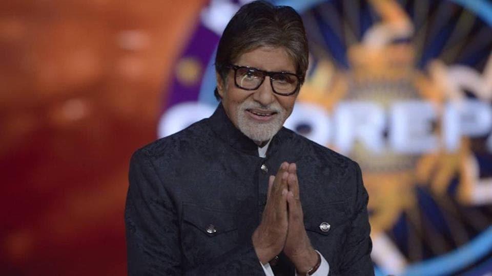 Kaun Banega Crorepati 12 live updates: Amitabh Bachchan is back as host of KBC.