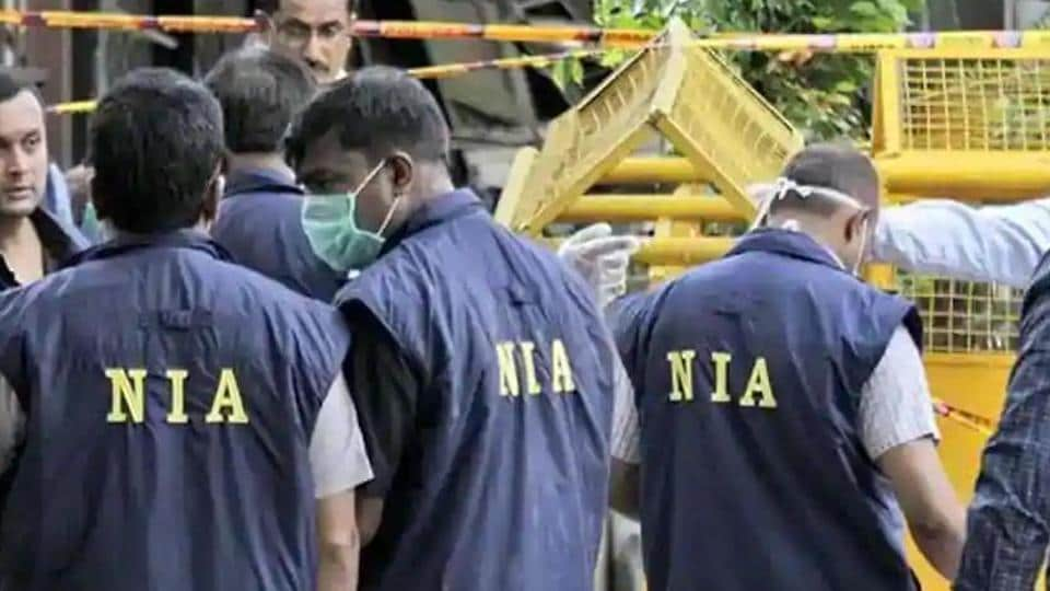 The NIA has sought that Mahato and four others be put under house arrest.