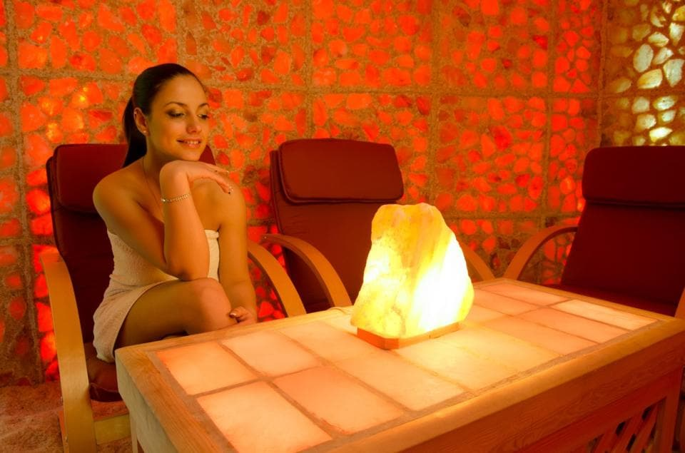 Salt therapy: The way to rejuvenate, revitalise and refresh the body