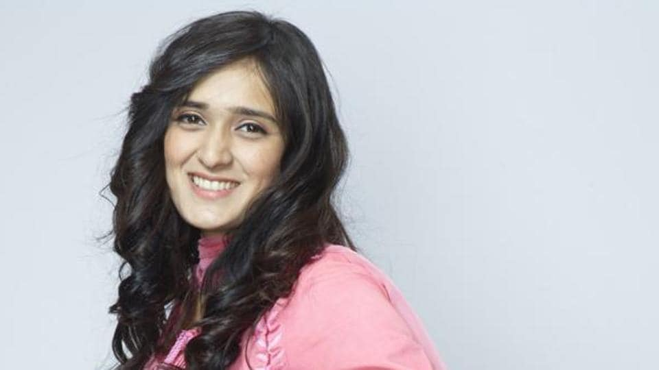 Actor Pankhuri Awasthy made her Bollywood debut with Shubh Mangal Zyada Saavdhan.