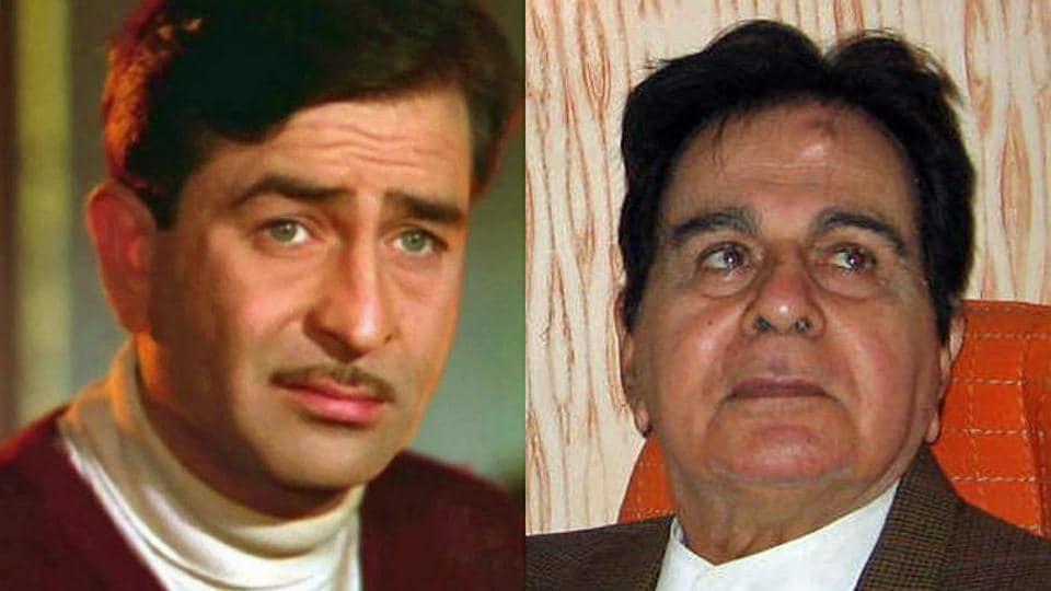 The Pakistan government will buy Raj Kapoor, Dilip Kumar's ancestral homes.