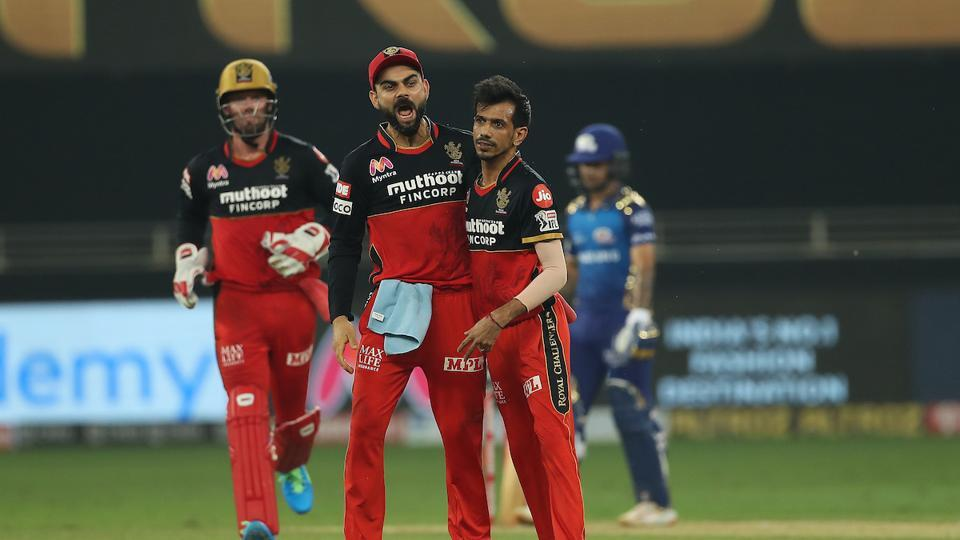 Rcb Vs Mi Highlights Ipl 2020 Match Today Royal Challengers Bangalore Beat Mumbai Indians In Super Over Cricket Hindustan Times