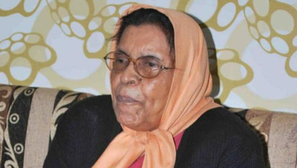 Syeda Anwara Taimur was nominated for a Rajya Sabha term in 1988. Taimur joined the All India United Democratic Front (AIUDF) in 2011.