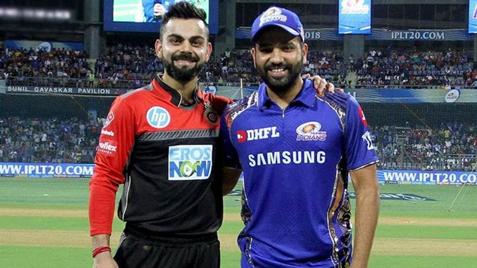 IPL 2020 RCB vs MI Live Streaming: It's showtime as Rohit Sharma and Virat Kohli are pitted against each other.