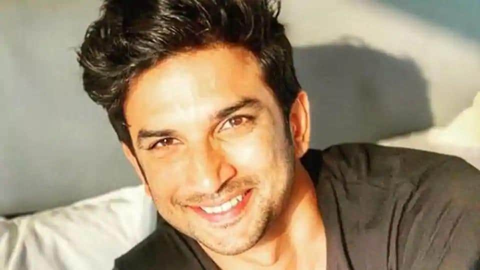 Late actor Sushant SinghRajput