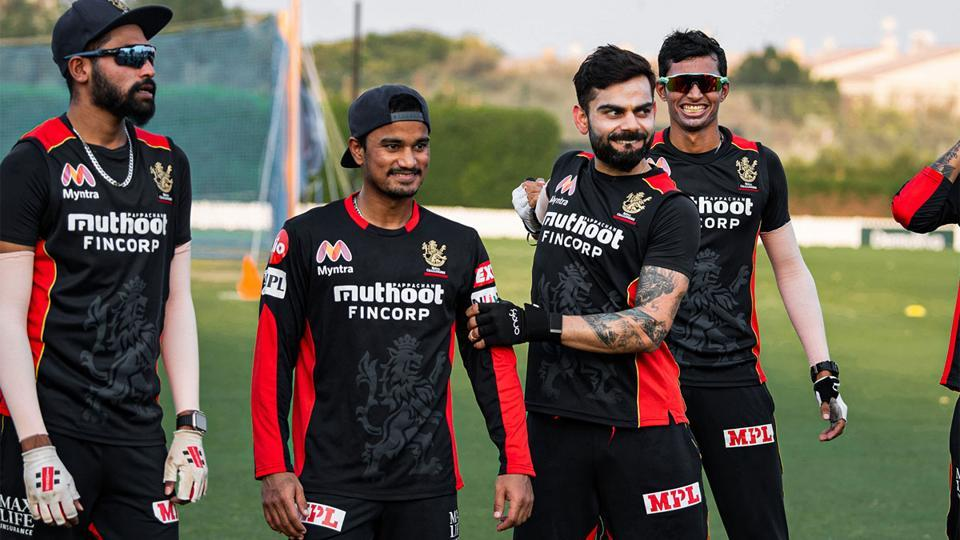 IPL 2020 MI vs RCB: Big changes are expected from RCB for MI clash
