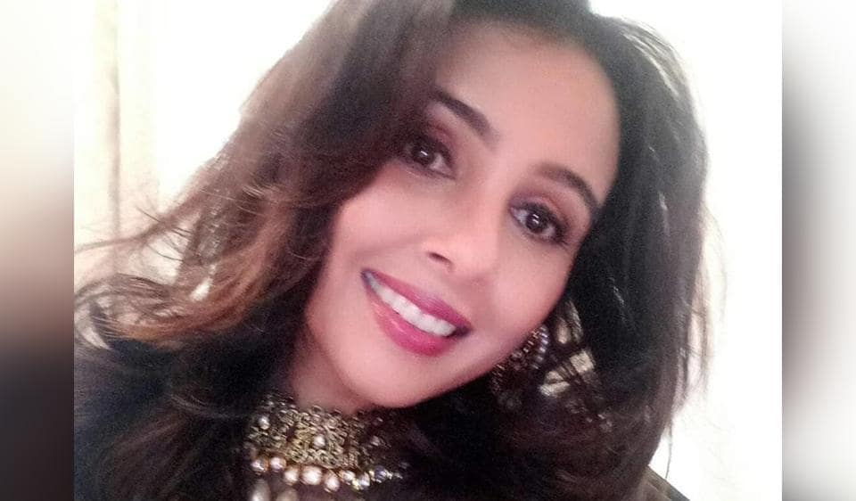 Suchitra Krishnamoorthi is unhappy about 'only the women shamed' in the ongoing Bollywood drugs probe.