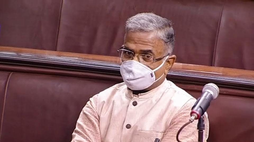 Order in House must, says Rajya Sabha Dy Chair after quick passage of two farm bills