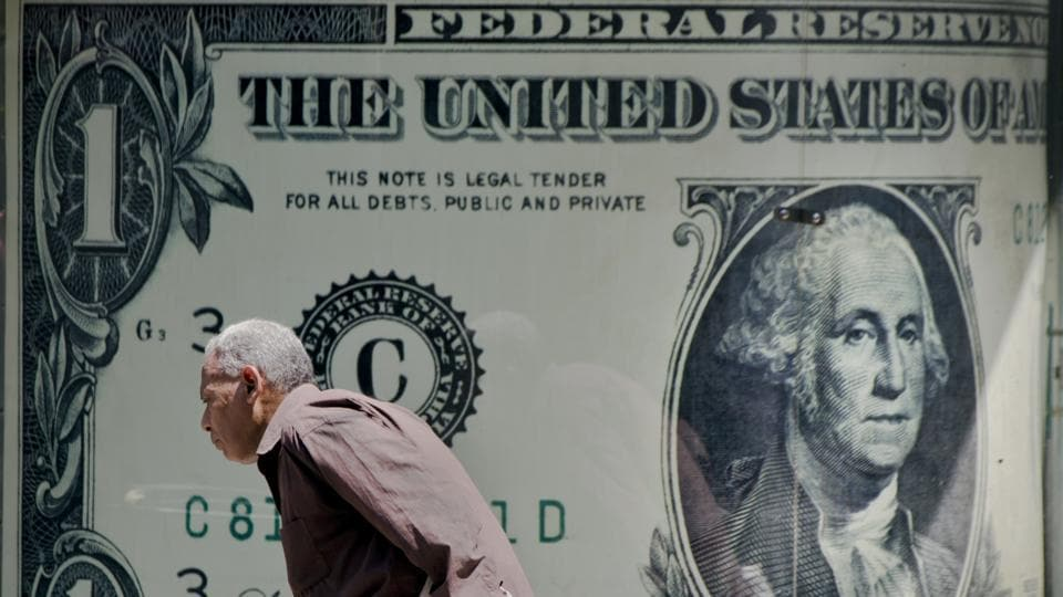 The dollar index stood little changed at 94.530. It hit a two-month high of 94.745 last week and posted its biggest weekly rise since early April.