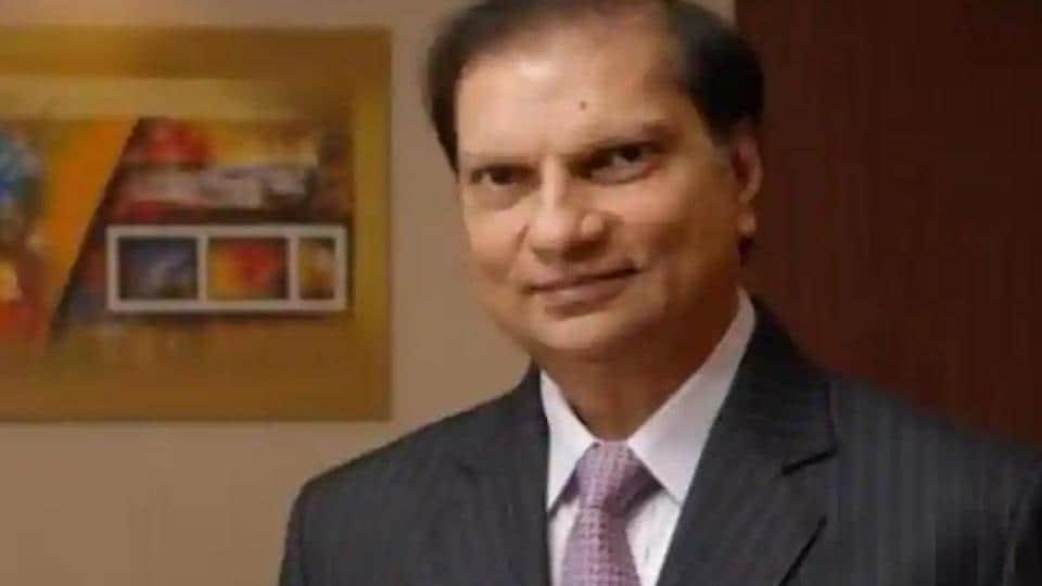 Chetan Jayantilal Sandesara(File photo)