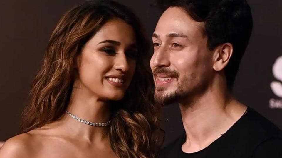Disha Patani is love-struck by Tiger Shroff's new dance video, calls it 'insane'. See here – bollywood