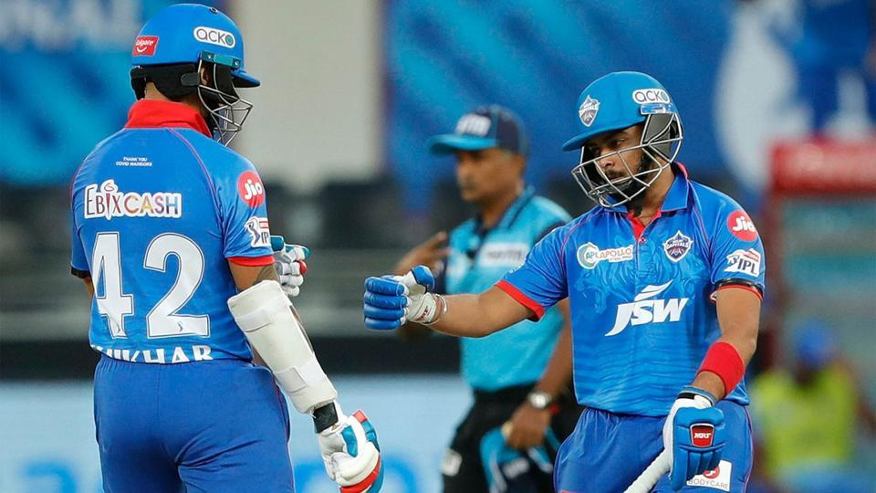 IPL 2020 DC vs SRH Live Streaming: Can Capitals make it three wins in a row?