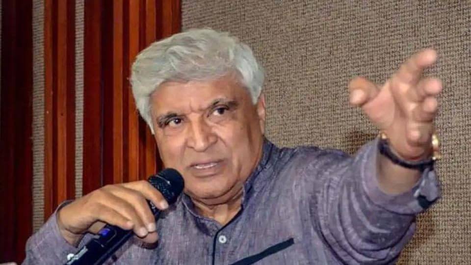 Javed Akhtar has commented on the NCB's investigation of Bollywood's alleged drugs ties.