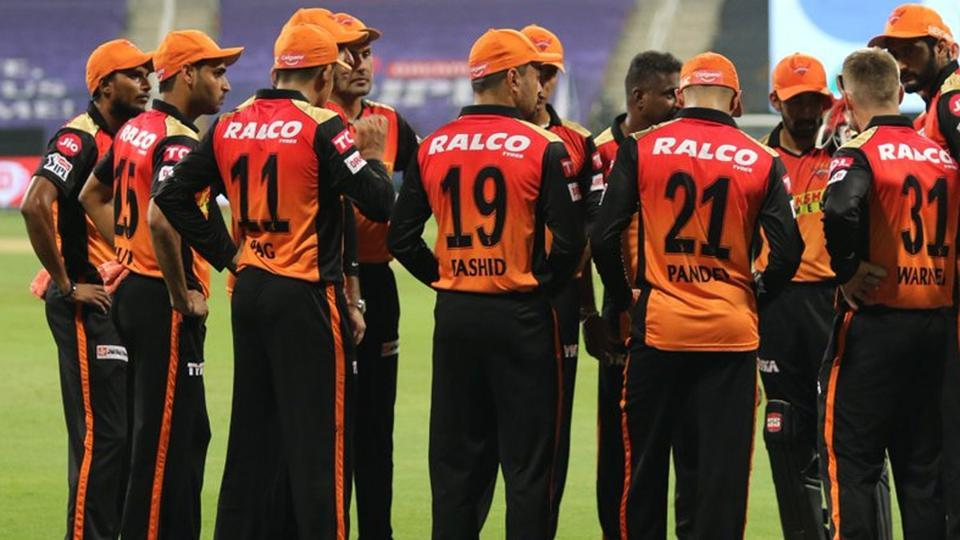 IPL 2020 DC vs SRH: The Sunrisers Hyderabad are the only team without a win in IPL 2020