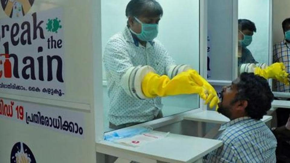 According to the release, till now, the total number of confirmed Covid-19 cases in Kerala is 1,79,922 including 57,879 active cases.