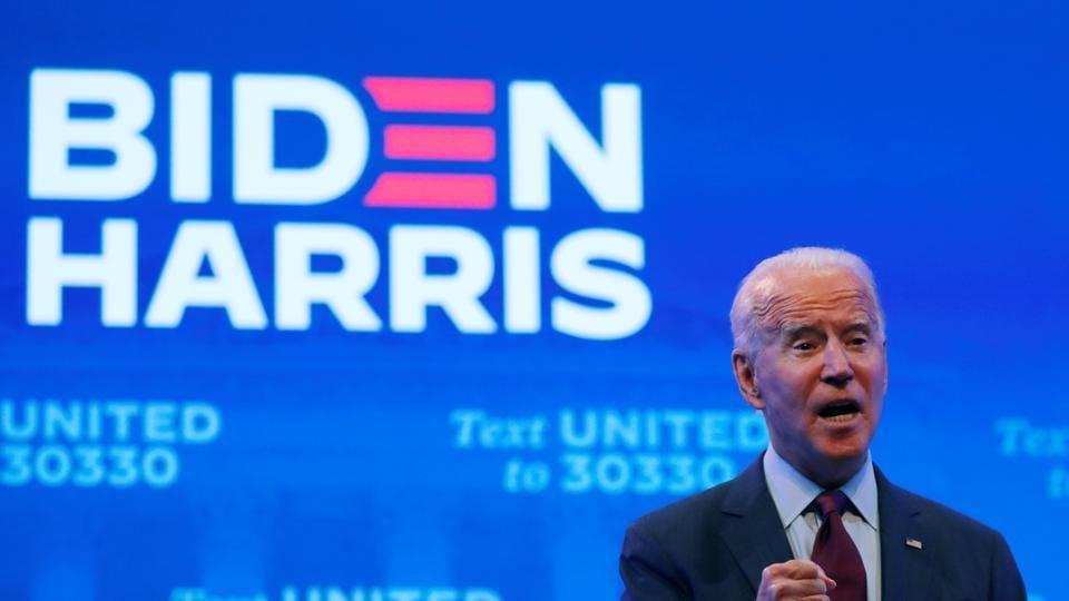 Joe Biden's tax plan forecast to raise $3 trillion over 10 years - Hindustan Times