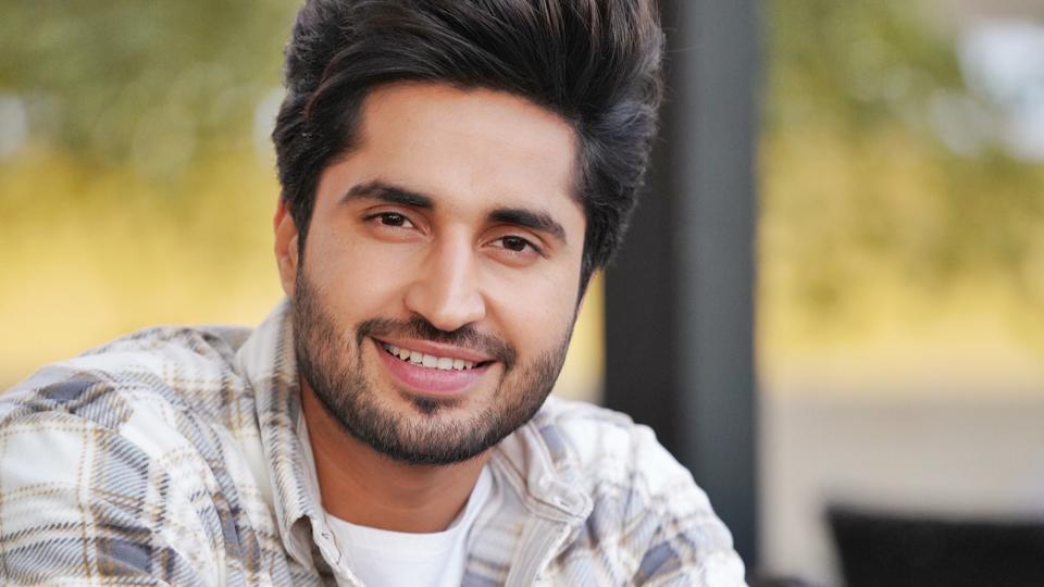 """Jassie Gill admits that Bollywood music is one of the """"biggest platforms"""" in the county for art."""