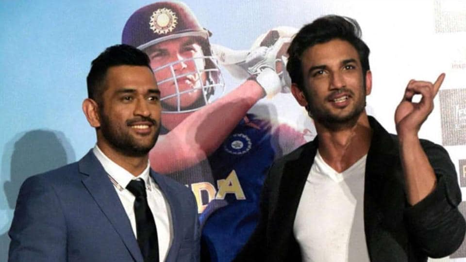 4 years of MS Dhoni The Untold Story: MSD had spoken about Sushant Singh Rajput asking him 'too many questions'.