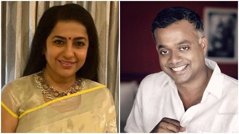 Putham Pudhu Kaalai will feature short films by Gautham Vasudev Menon and Suhasini Mani Ratnam.
