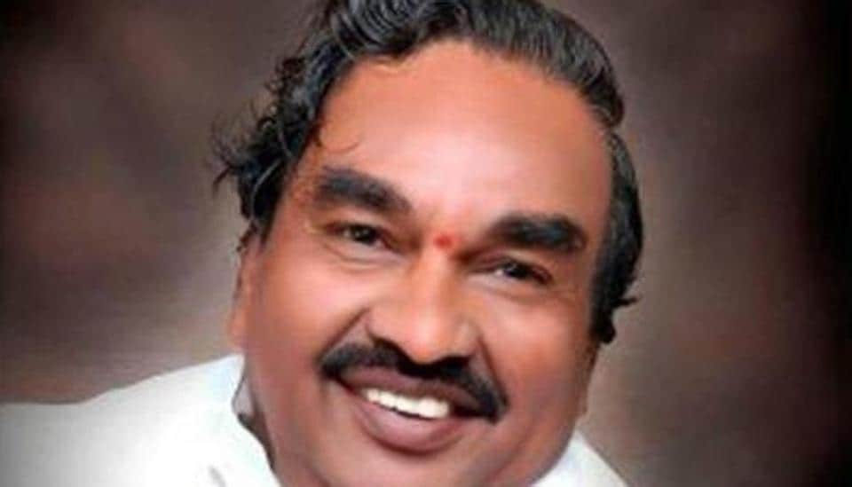 Karnataka's rural development and Panchayat Raj minister K S Eshwarapa on Wednesday welcomed the verdict which acquitted 32 accused in the Babri Masjid demolition case.