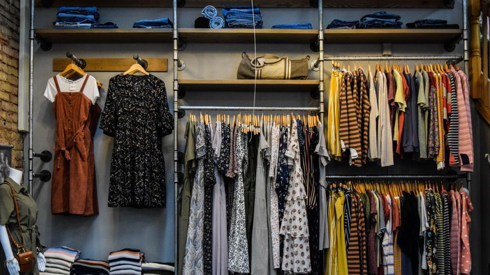Clothes recycling is the pressure-release valve of fast fashion, and it's breaking under Covid-19 curbs.