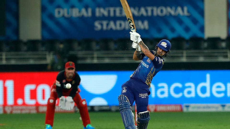 IPL 2020: Ishan Kishan's knock of 99 nearly saw Mumbai Indians home.