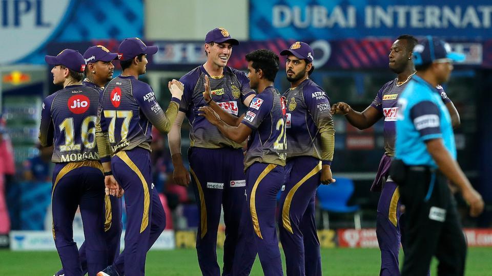 RR vs KKR highlights, IPL 2020 Match Today: KKR beat RR by 37 runs -  cricket - Hindustan Times