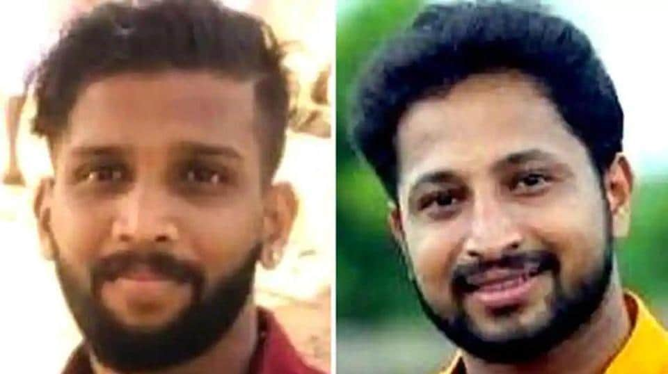 Youth Congress workers Kripesh and Sharth Lal were waylaid and hacked to death brutally by an alleged group of CPI (M) workers in Periya in north Kerala in February 2019.