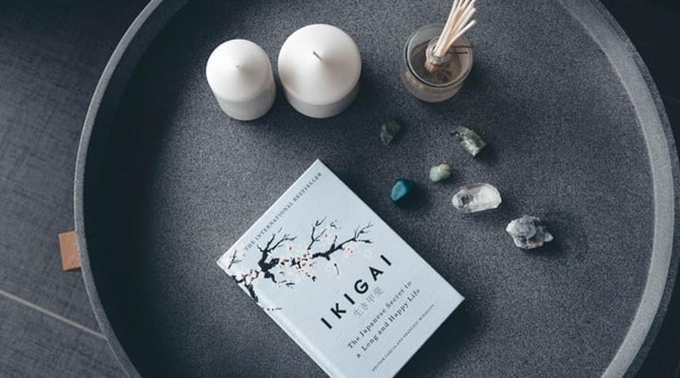 Ikigai, Rich Dad Poor Dad: Best self-help books to buy online