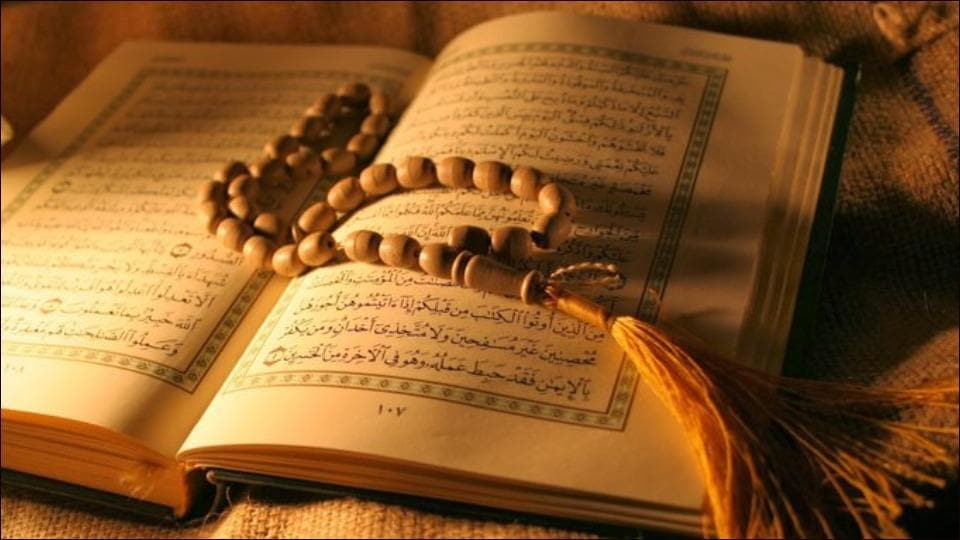 Quarantine with Quran: Hyderabad cab driver uses six months of lockdown to produce the Holy book in his handwriting
