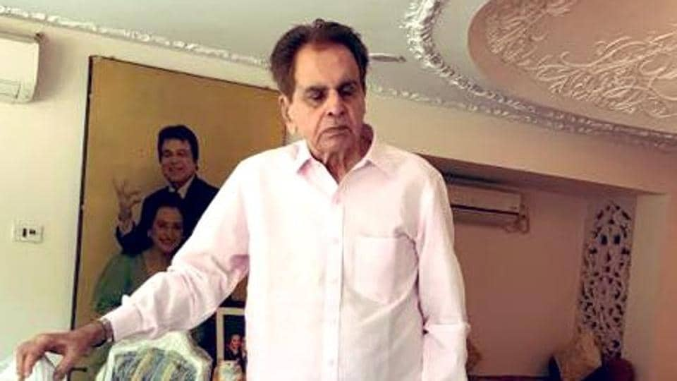 Dilip Kumar has talked about Peshawar government's decision to restore his ancestral house.