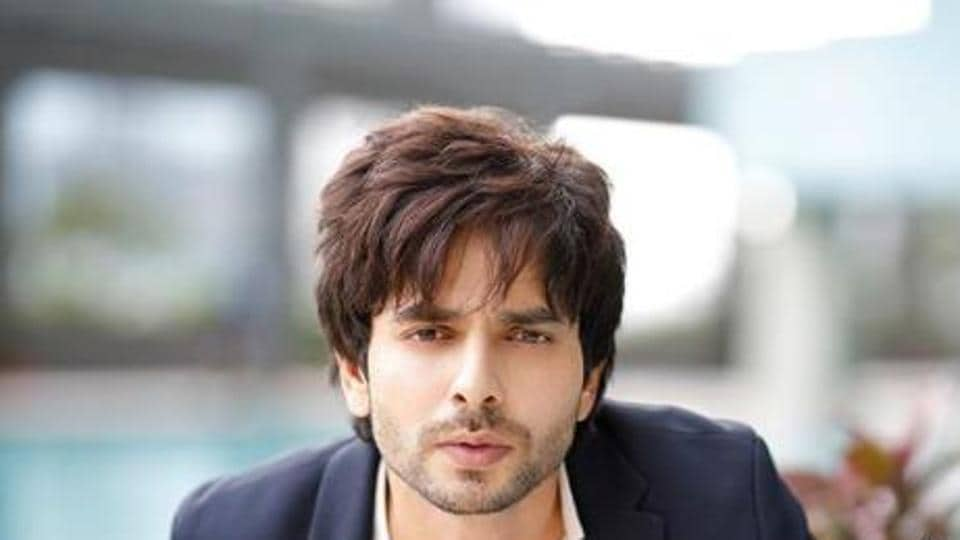 Ansh Bagri has tested positive for Covid-19.