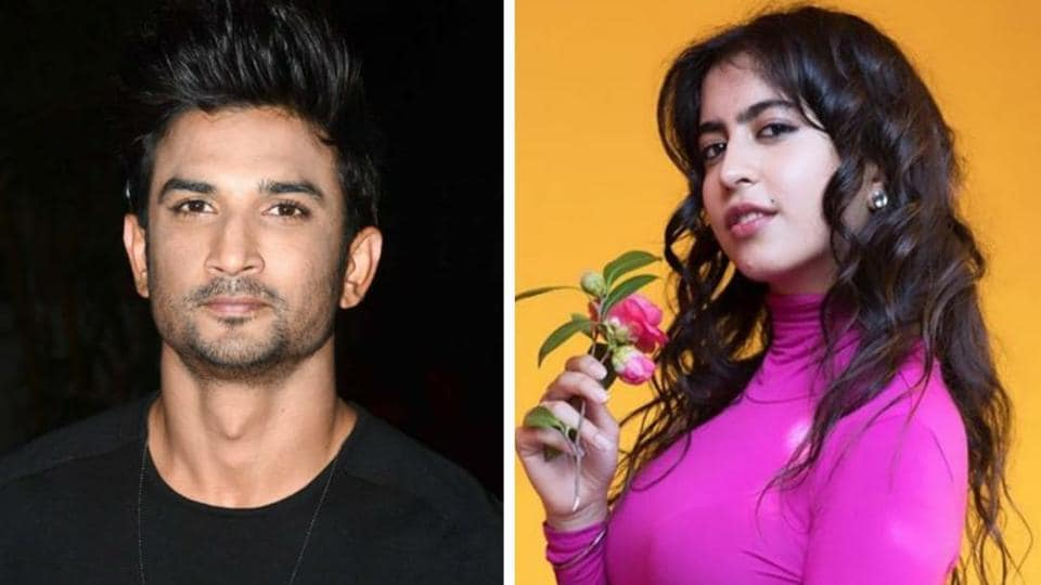 Actor Aneesha Madhok says her friend Sushant Singh Rajput was like a mentor her. She also mentions that Rajput wanted to work in Hollywood.
