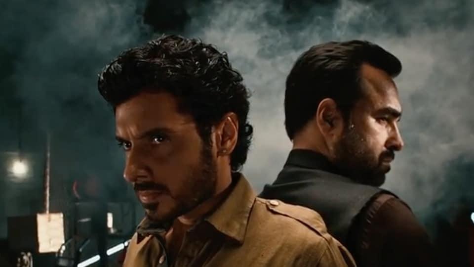Mirzapur 2 teaser: Pankaj Tripathi and Divyendu Sharmaa will be seen in Amazon Prime show's sequel.