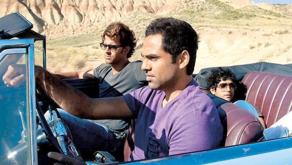 Abhay Deol calls ZNMD 'demotion' shameless: 'Give award to whoever is biggest star but don't demote me and Farhan' – bollywood