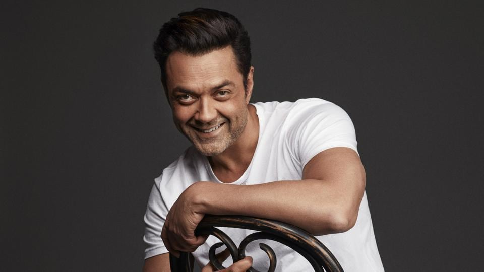 """Bobby Deol says he wishes he did not take the """"support of wrong things to numb"""" himself during his difficult days"""