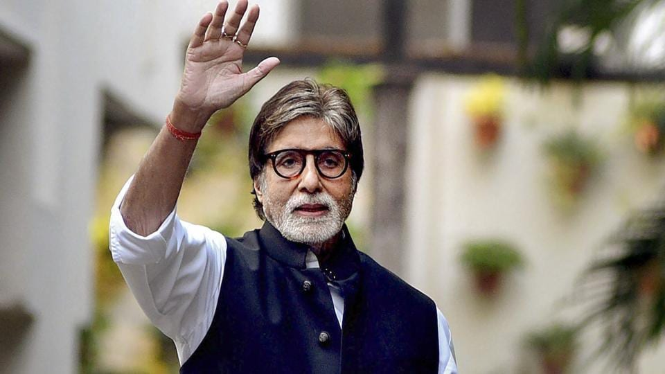 Amitabh Bachchan recalls when he couldn't afford Rs 2, shares emotional childhood memory – bollywood