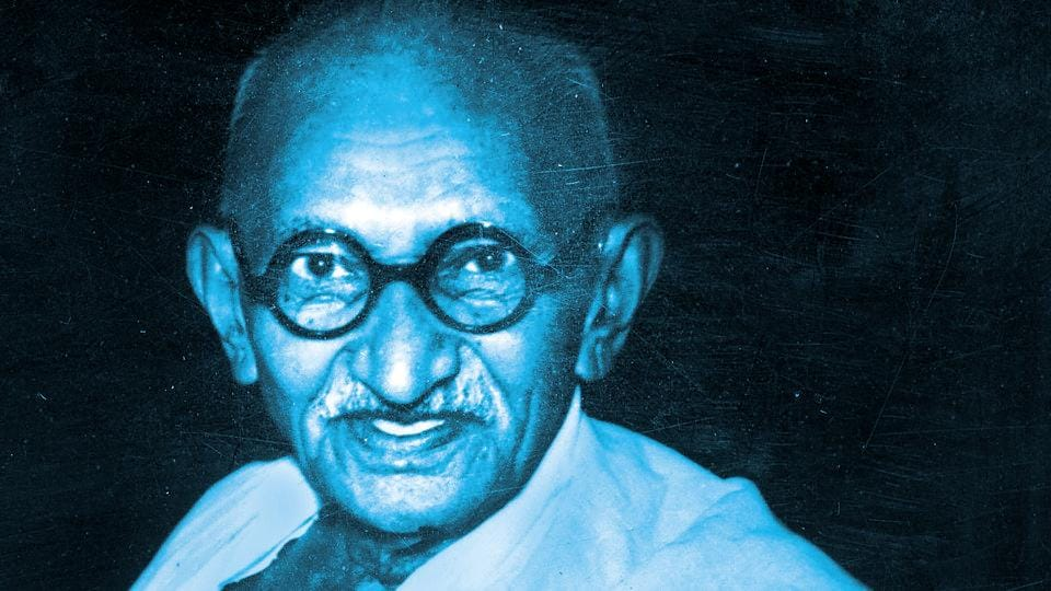 After training in law and clearing the London bar, Gandhi turned his sights to South Africa, then a British colony. He migrated in 1893 to work for the offices of Dada Abdulla and Company.