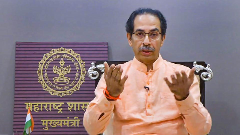 Hathras gang-rape case: Such incidents won't be tolerated in Maharashtra, says CM Uddhav Thackeray